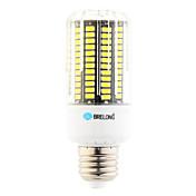 12W E26/E27 LED 콘 조명 T 136 SMD 1000 lm 따뜻한 화이트 차가운 화이트 AC 220-240 V 1개