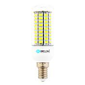 6W E14 LED 콘 조명 T 99 SMD 5730 550 lm 따뜻한 화이트 차가운 화이트 AC 220-240 V 1개