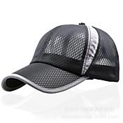 Summer Breathable Mesh Cap Cports Ms. Outdoor Shade Baseball Cap