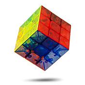 Yongjun® 부드러운 속도 큐브 3*3*3 전문가 수준 매직 큐브 옥용 안티 - 팝 / 조정 봄 ABS