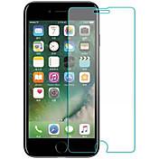 안정된 유리 울트라 클리어 / 9H강화 / 한색상 화면 보호 필름 스크래치 방지 / 지문 방지Screen Protector ForApple iPhone 7