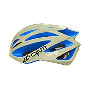 여성용 / 남성용 / 남여 공용 - 산 / 도로 / 스포츠 / 하프 쉘 - 사이클링 / 산악 사이클링 / 도로 사이클링 / 레크리에이션 사이클링 - 헬멧 ( 화이트 / 그린 , PC / EPS ) 21 통풍구