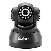 ouku® 720 메가 픽셀 H.264 무선 PTZ의 ONVIF 무선 랜의 IP 보안 카메라