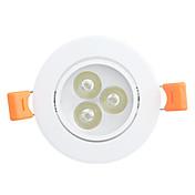 LED 스포트라이트 차가운 화이트 LED 1개