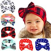 Bandas de cabeza Accesorios para el cabello Tejido Accesorios pelucas Para mujeres