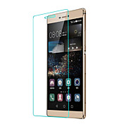 0.26mm 9H 2.5D Front Explosion-Proof Tempered Glass Screen Protector for Huawei P8 Lite/P8 Mini
