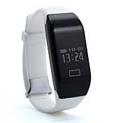 아이폰 OS 안드로이드 passometer 새로운 ip69 방수 심장 박동 smartband 피트니스 수면 추적기