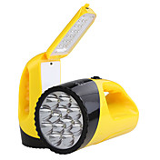 Yage 3337 luz portátil focos led lantern touch lintena proyector portátil proyector de mano luz de la lámpara de escritorio 2 modos