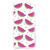 Case for Samsung Galaxy J7 J5 Pattern Back Cover Fruit Soft TPU J3 J5 (2016) J3 (2016)