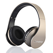 Andoer lh-811 digital 4 en 1 multifuncional inalámbrico estéreo bluetooth 4.1 edr auricular auricular auricular con cable auricular con