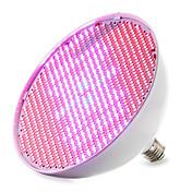 E27 Luces LED para Crecimiento Vegetal 800 SMD 3528 4000-5000 lm Rojo Azul V 1 pieza