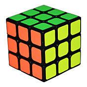 루빅스 큐브 QIYI Sail 6.0 164 부드러운 속도 큐브 3*3*3 부드러운 스티커 조정 봄 매직 큐브