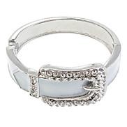 Diamant Buckle Bracelet