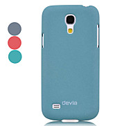 High-end Protective Hard Case for Samsung Galaxy S4 mini I9190 (Assorted Colors)