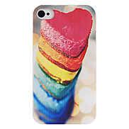 Love Dessert Back Case for iPhone 4/4S