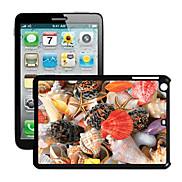 Shell Pattern 3D Effect Case for iPad mini 3, iPad mini 2, iPad mini