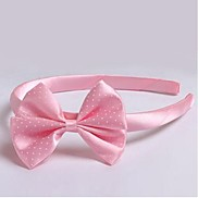 Children's Bow Hair Bands Headbands
