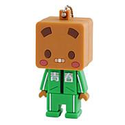 Mr Box NIL® Cartoon Flash Drive USB 2.0 Flash Drive 8GB Youth Design