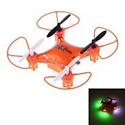 Mini drone con LED