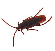 scarafaggi gomma realistico