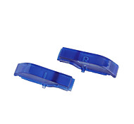 Replacement L + R Shoulder Buttons for PSP Slim/2000 (Blue)