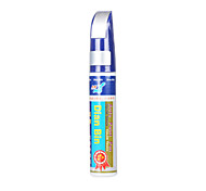 Car Paint Pen-Automobile Scratches Mending-Touch Up-COLOR TOUCH For Buick-Chevrolet 12U-Titanium Silver