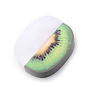 Unique Creative Kiwi Fruit Shaped Memo Pad