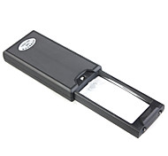 Multipurpose Pullout Magnifier with LED