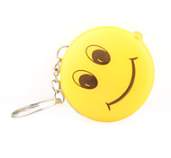 Key Chain Flashlights LED 1 Mode Lumens Others LR41 Everyday Use - Others , Yellow Plastic