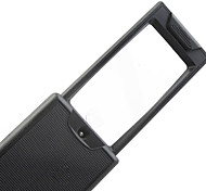 Multiple purpose pullout type magnifier with LED(NO.9581)