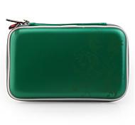 Projektdesign Luft bilden Spiel Beutel / Tasche für DSi XL / LL (grün)