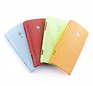 Чистая резкое защитный чехол для сотового телефона Sony Ericsson X10 (многоцветные)