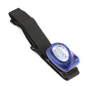 LED Flashlights/Torch / Headlamps LED 1 Mode Lumens Others 10440 / AAA Others , Blue Aluminum alloy