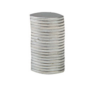12x1mm Coin Sized Super Strong RE Magnets (20-Pack)