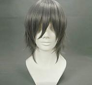 parrucca cosplay ispirato rinato! Hayato Gokudera