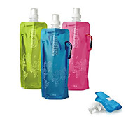 Foldable Water Bottle (480ml.)