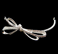 Women's Alloy Headpiece-Wedding / Special Occasion Headbands Clear