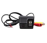 HD Автомобильная камера заднего вида для MAZDA M6 (200-2009)