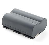 iSmart Fotocamera digitale Batteria per canon serie mv, mv dm-serie, serie EOS