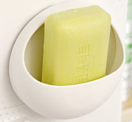 Wall Mounted Soap Holder (Assorted Colors)