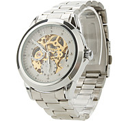 Men's Watch Auto-Mechanical Water Resistant