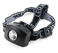 3-Mode LED Headlamp (5W, Black)