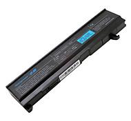 batería para Toshiba Satellite A80 A100 A105 M40 M45 M50 M55 M100 M105 M115 pa3400u-1BAS PA3399U-1BAS pa3478u pabas077
