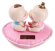 Solar-Kissing Babies (rosa)