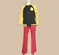 Black Star Cosplay Costume