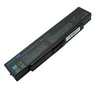 Batteria per Sony Vaio VGN-S270 VGN-SZ-ft vgn vgn vgn-n-sz vgn vgn-y-fe VGP-BPL2 VGP-BPS2 VGP-bps2a bps2a / s bps2b BPS2C