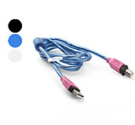 High Speed USB 2.0 Printer Cable 1.8M
