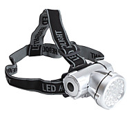 4-Mode 40-LED Headlamp