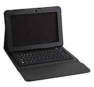 "Wireless Keyboard with Stand for Samsung Galaxy Tab 10.1"" (Black)"