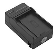câmera digital e carregador de bateria para filmadora nikon enel9